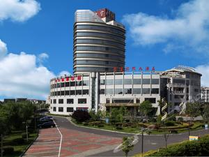 揚州皇華國際大酒店
