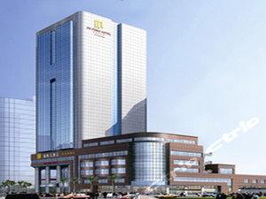 錦江國際錦峰大酒店