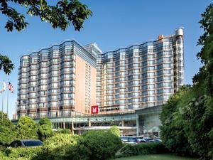 上海千禧海鷗大酒店
