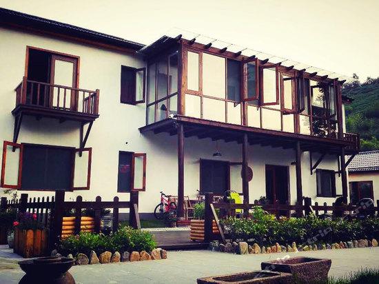 乐溪竹坞民宿酒店