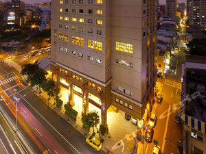 高雄麗尊酒店(The Lees Hotel)