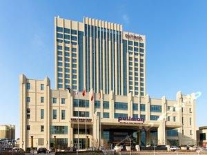 盤錦東方銀座鉑爾曼酒店