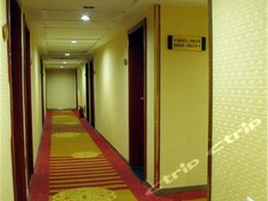 永樂商務酒店(中牟九龍鎮店)