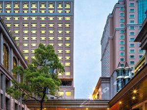 韶關萊斯大酒店