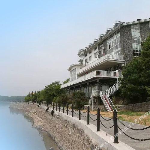 鏡泊湖釣魚台別墅