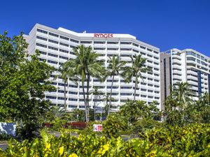 凱恩斯海濱大道瑞吉斯度假村(Rydges Esplanade Resort Cairns)