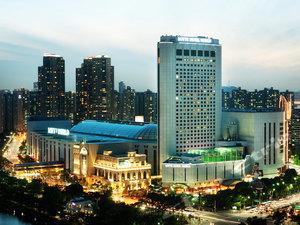 Lotte Hotel World Seoul (首爾樂天世界酒店)