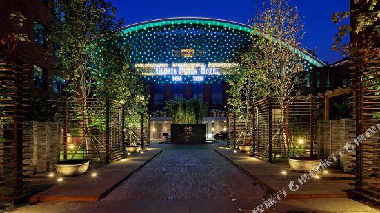 北京東昇凱萊酒店