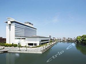 威斯汀名古屋城堡大飯店(The Westin Nagoya Castle)