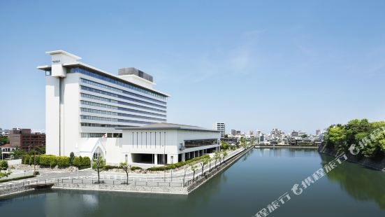 名古屋城堡酒店