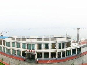 大連長海林陽酒店