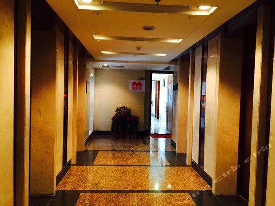 美丽家酒店公寓(深圳南园枫叶店)图片