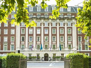 倫敦千禧國際梅菲爾酒店(Millennium Mayfair London)