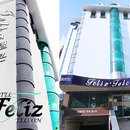 Hotel Feliz Telcon Jeju (济州费利茨特肯酒店)