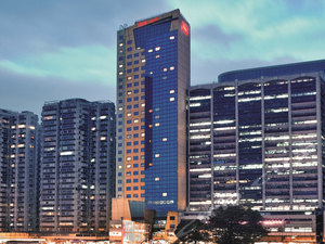宜必思香港北角酒店(ibis Hong Kong North Point)