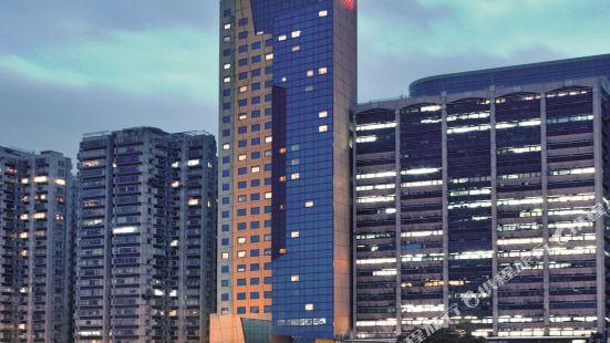 Ibis Hong Kong North Point