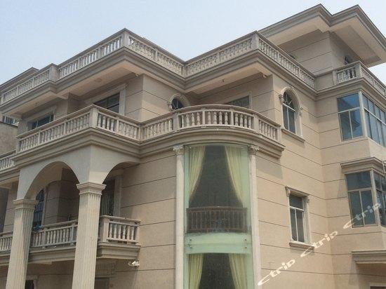 外观-莆田湄洲岛海滨楼度假宾馆