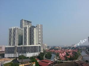 馬六甲瑞園酒店公寓(Swiss-Garden Hotel & Residences Malacca)