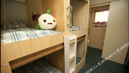 XFF Youth Hostel