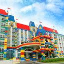 新山樂高度假酒店(Legoland Resort Hotel Johor Bahru)