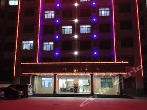 白銀銀河飯店