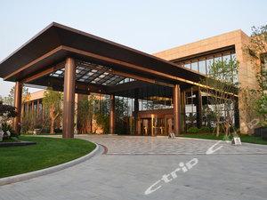 无锡红豆别墅附近高端v别墅最近大学木结构的优缺点酒店图片