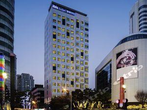 宜必思快捷釜山海云台大使酒店(IBIS Budget Ambassador Busan Haeundae)