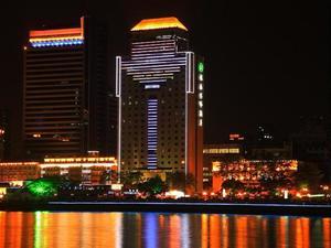 廣州海俊酒店(原銀海佰嶺酒店)