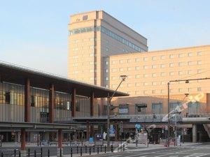 長野大都會大飯店(Hotel Metropolitan Nagano)