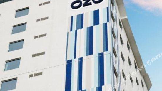 斯里蘭卡科倫坡遨舍酒店