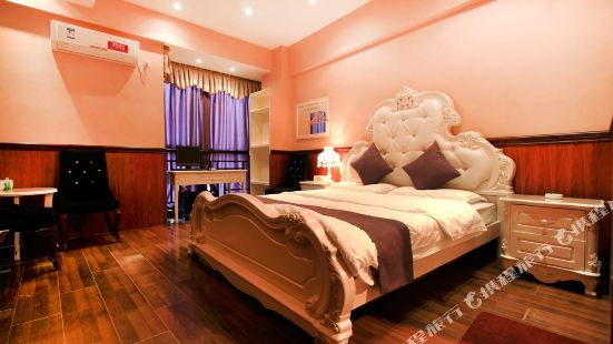 重慶海潮酒店