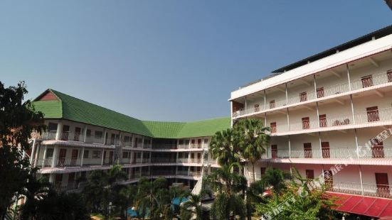 Top North Hotel