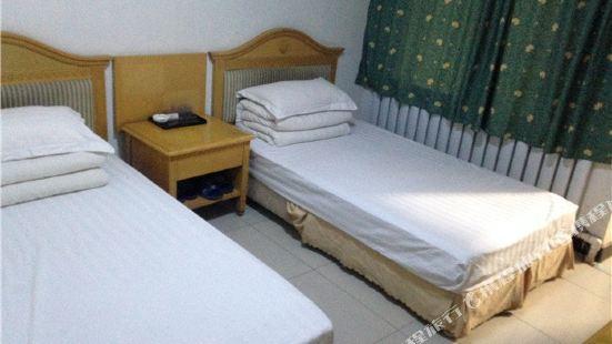 吐魯番花茶旅館