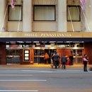 紐約賓夕法尼亞酒店(Hotel Pennsylvania Newyork)