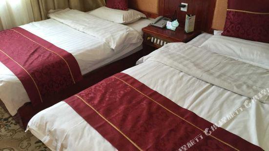 日喀則小胖子商務酒店