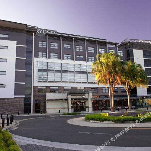 Rydges Campbelltown Sydney