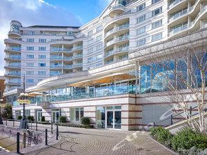 倫敦切爾西港酒店(The Chelsea Harbour Hotel london)