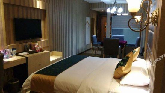 Nanqiao Fengqing Hotel