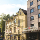 漢堡博斯市原創索考斯酒店(Original Sokos Hotel Hamburger Börs)
