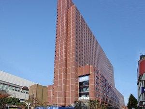 Shinjuku Prince Hotel Tokyo(東京新宿王子大飯店)