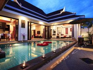 Xyza Villa Hotel Phuket (普吉島星晨別墅酒店)