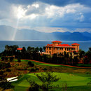 撫仙湖太陽山半島·湖之斕酒店