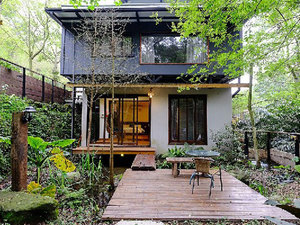 苗栗卓也小屋民宿(Zhuo Ye Cottage)
