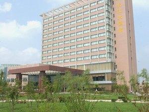 揚中長江大酒店