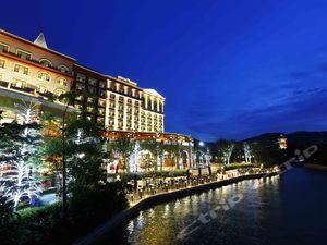 珠海长隆马戏酒店1晚+海洋王国2日票+大马戏门票+自助午餐 / 晚餐【2天1晚 马戏双园含餐】