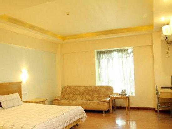 茂名怡景商务酒店图片 房间照片 设施图片图片