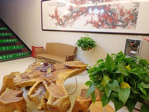 宜昌春来门酒店设施图片\房间图片\商务护照【照片袋图片
