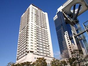 大阪威斯汀酒店(The Westin Hotel Osaka)