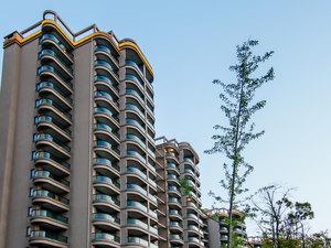 千島湖觀湖度假公寓
