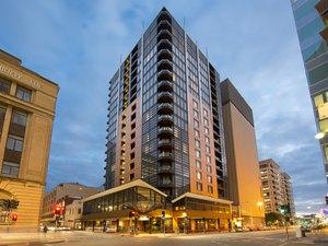 阿德萊德培泊維莫斯酒店(Peppers Waymouth Hotel Adelaide)